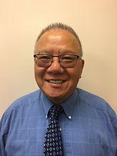Howard Lee, Secretary.JPG