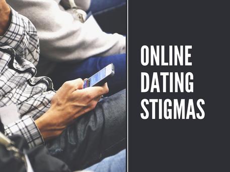 Online Dating Stigmas
