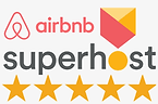 AirBnB Super Host logo
