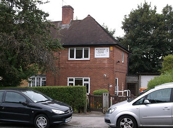 History Bestwood Advice Centre