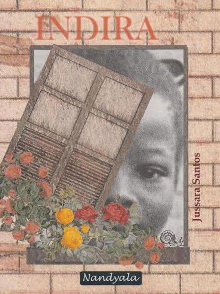 Livro Indira