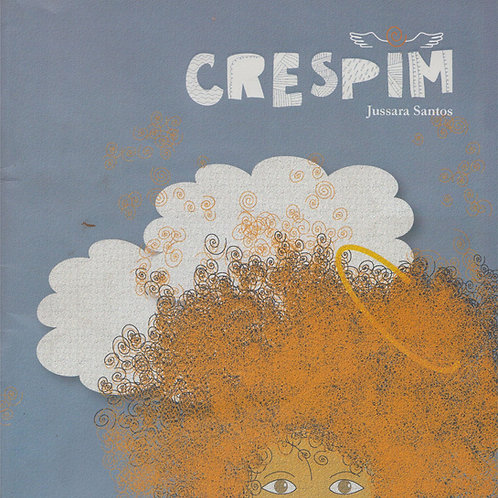 Livro Crespim