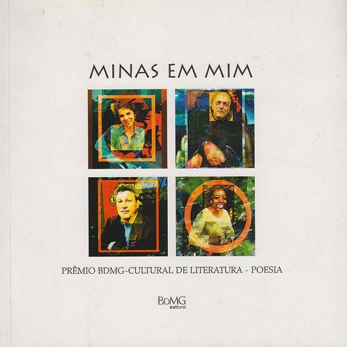 Livro Minas em Mim