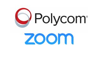 Polycom in Zoom