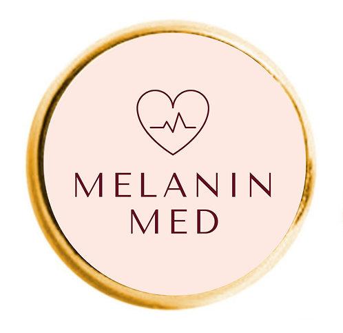 Logo Lapel Pin