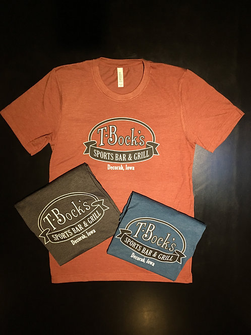 T-Bock's T-Shirt