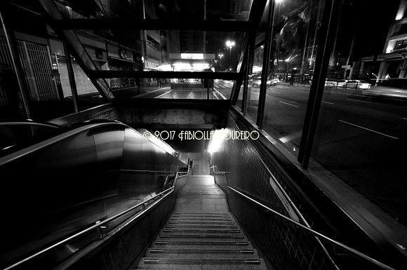 Dentro da Noite 2 - Fabiolla Loureiro