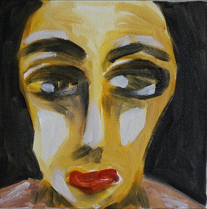 Deborah De Brito - Artista Plástica