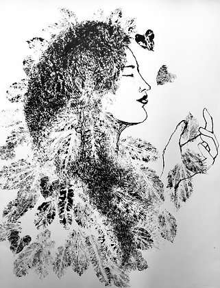 Fabiana Nakano - Colheita