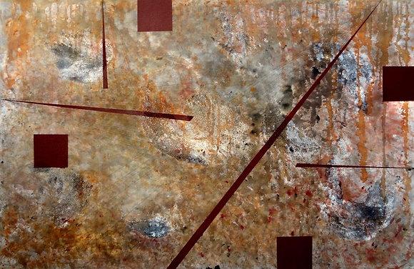 Linhas do Horizonte - Maiana Nussbacher