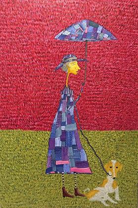 A chuva - Rafael Zanasi