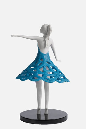 Ballerine - Doris Geraldi