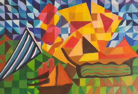 Guarapiranga - George Alonso