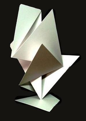 Claudia Kiatake - Origami Cristal
