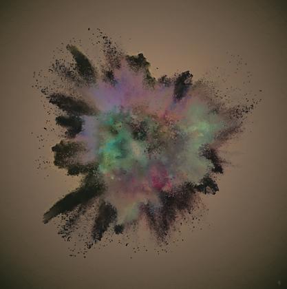 Explosão - Marçal Lourenzoni