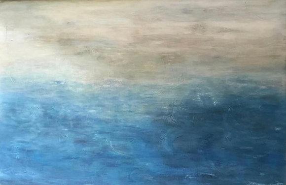 Atlântico - Isabella Cesar