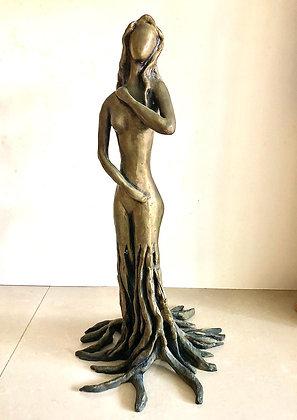 Mulher Àrvore - Lilian Siles