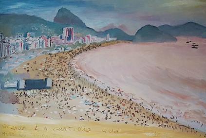 Copacabana - Marcelo de Castro