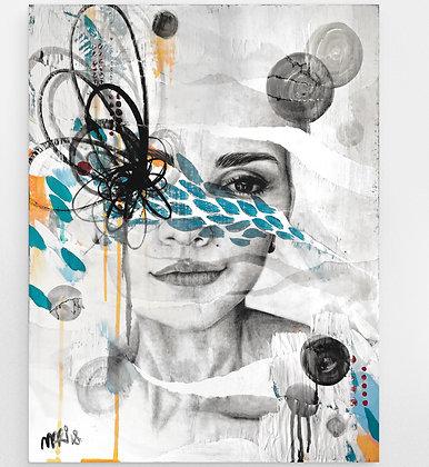 A. part self II - Mariana San Martin