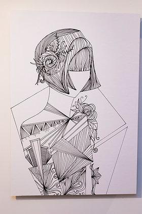 Artdecó - Ana Paula de Souza