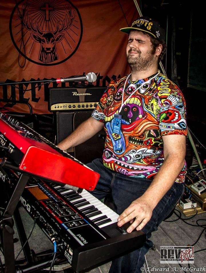 Ross Hoppe
