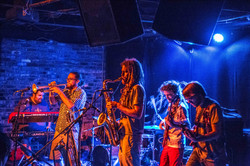 Live at Chelsea's 8/8/14