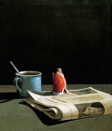 Illustration Michael Sowa