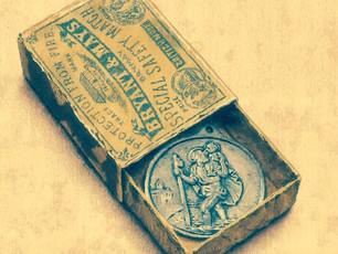 Das Streichholzschachtel Tagebuch - eine poetische Spurensicherung