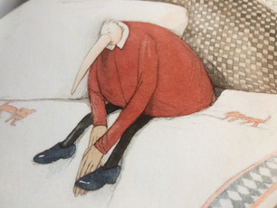 Der Zwerg Nase - ein Kunstmärchen über Ungerechtigkeiten des Lebens und Kräuterköche