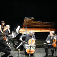 Brahms quatuor 3 with soloists of Opéra de Paris