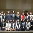 Master class Toyama