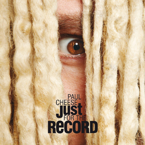 Just For The Record CD Album