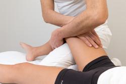 Riabilitazione Ginocchio Fisioterapi