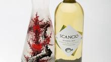 SCANCIO RESERVA BRANCO 2015 considerado o melhor vinho Português em Hong Kong