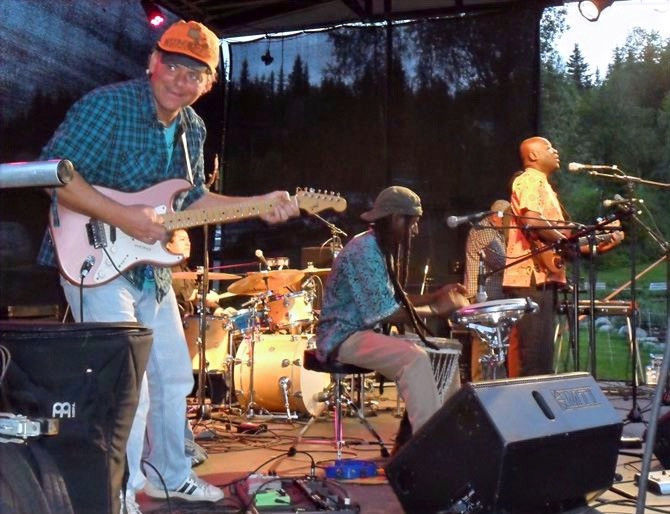 Valdres session m _The Roots Band__edite