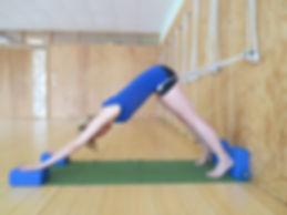 Yoga for Scoliosis | Jen Gorman Wellness | Chicago