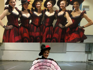 Successful Run of The Merry Widow at Lyric Opera of Chicago