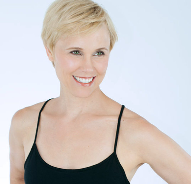 Jen Gorman Actor