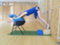 Yoga for Spinal Fusions | Jen Gorman Wellness | Chicago