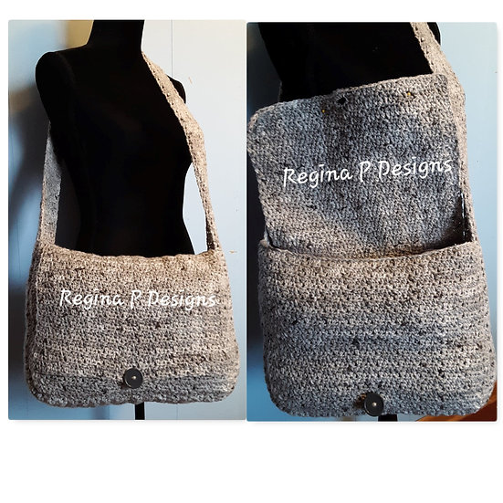 Rimple Handbag Pattern