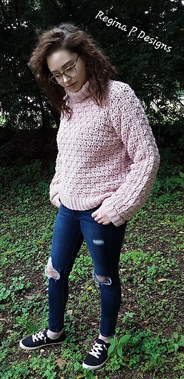 Autumn Hugs Pullover