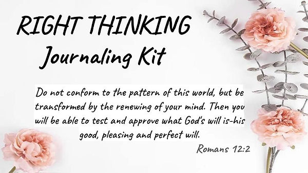 Right Thinking Journal Kit.jpg