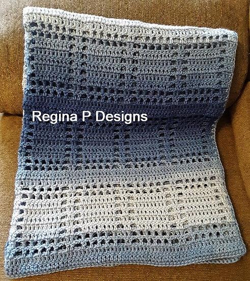 Lauryn's Baby Blanket #4