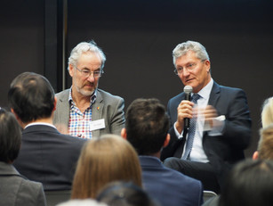 SDG Business Forum: Good Health & Wellbeing at Workplace