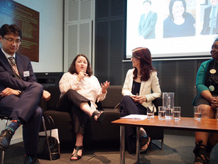 SDG Business Forum: Future of Board Leadership