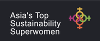 Asia's Top Sustainability Women of the Year Award