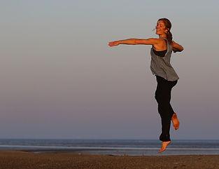 Mijke Stallinga Zuidhorn Groningen Yoga Dans Zwanger
