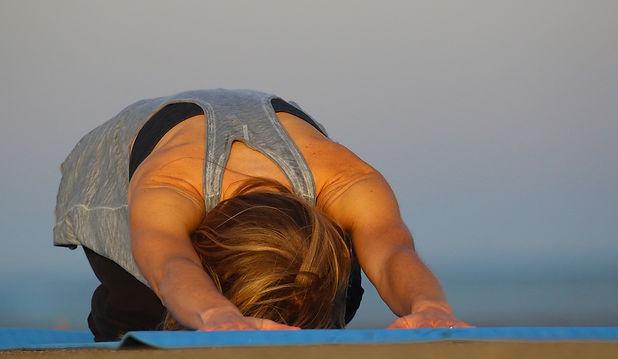 Mijke Stallinga Zuidhorn Groningen Dans Yoga Zwanger