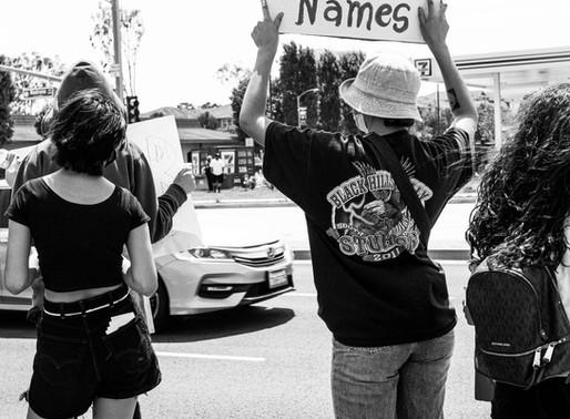 BLACK LIVES MATTER: JCK FEATURE