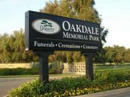 Oakdale Memorial Park